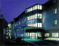 Erfahrungen mit Reha-Zentrum Bad Mergentheim, Klinik Taubertal, Reha-Klinik, BW,